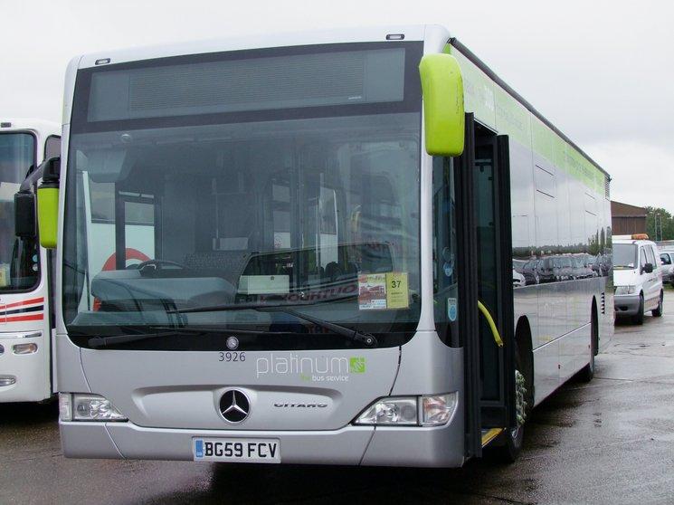 Arriva MK Metro BG59FCV 1