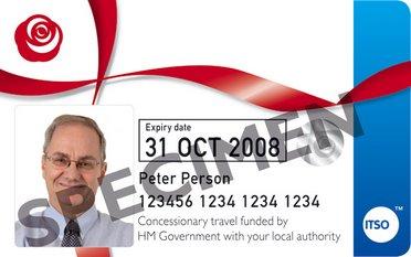 travel pass oap no authorit1